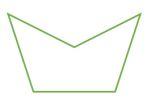 Concave Irregular Polygon 1