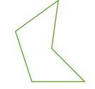 Concave Irregular Polygon 2