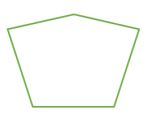 Convex Irregular Polygon 1