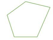 Convex Irregular Polygon 2