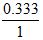 Decimals to Fractions 3