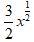 Example Radical 3