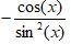 Example Trigonometric 4