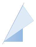 Folding Plane Shape 2
