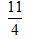Improper Fraction 2