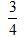 Proper Fraction 2
