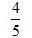 Proper Fraction 3