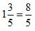 Reciprocal Example 2