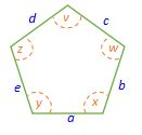 Regular Polygon Definition