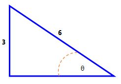 Right Angled Triangle Example