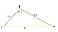 Solving SAS Triangles