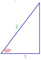ASA Congruent Triangle 1