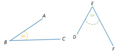 Complementary Angles Each Other