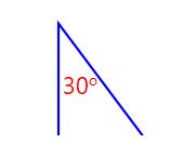 Congruent Angles 30 Degree 3