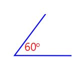 Congruent Angles 60 Degree 1