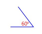 Congruent Angles 60 Degree 2