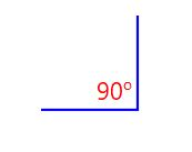 Congruent Angles 90 Degree 2
