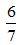 Convert Mixed to Improper Fraction 1c