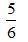 Convert Mixed to Improper Fraction 2c