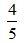 Convert Mixed to Improper Fraction 3c