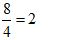 Dividing Fractions Example 1 Simplify