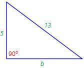 Pythagoras Theorem Triangle Example