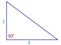 SAS Congruent Triangle 1