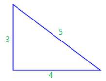 SSS Congruent Triangle 1