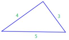 SSS Congruent Triangle 2