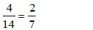 Multiplying Fraction Final Step