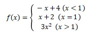 Continuous Function example 2