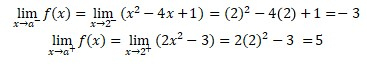 Continuous Function example 3b