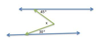 Corresponding Angles Examples 2