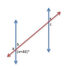 Corresponding Angles Examples