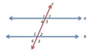 Corresponding Angles Theorm