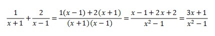 Partial Fraction 1