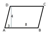 Parallelogram Examples 1